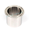 Saitary Stainless Steel Tri Clamp to G Internal Threaded Ferrules