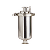 Stainless Steel Sanitary Tank Air Vent Filter Housing