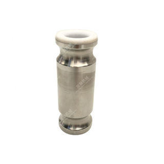 Sanitary Stainless Steel SAS Male to Male Camlock Adapters