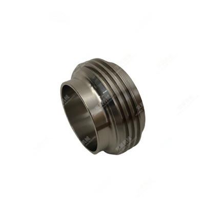 IDF Hygienic Weld Male Stainless Steel 316L 304