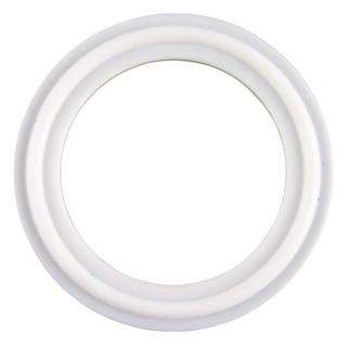 PTFE Sanitary Tri-Clamp Gaskets