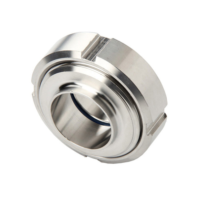 Sanitary Stainless Steel DIN11851 Metric Union for Dairy