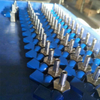 AISI316 Stainless Hose Barb Mini Ball Valve BSPP/BSPT/NPT Threaded End