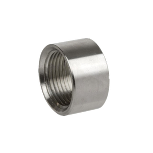 Stainless Steel Half Coupling Socket 150LB Threaed Fittings