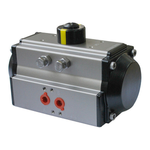 Doubel Action Valve Pneumatic Actuator